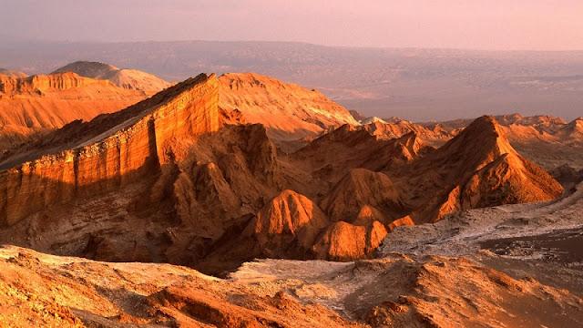 Roteiro de 3 dias em San Pedro de Atacama