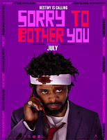 Perdón por molestarte (Sorry to Bother You) (2018)