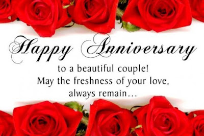 Happy Anniversary Images Wishes For Couples