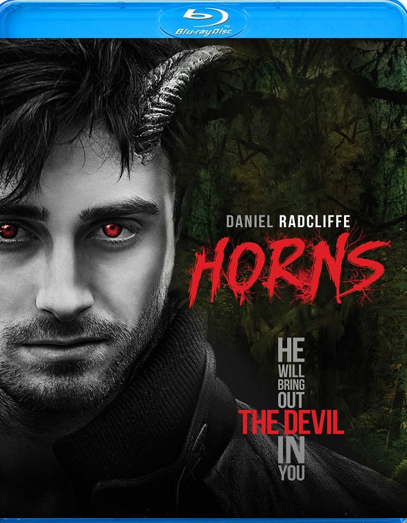 Horns (2013) Audio Latino 5.1 BRRip 720p Dual Latino Eng
