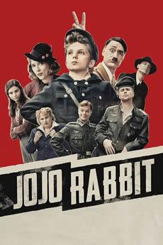 Baixar Jojo Rabbit