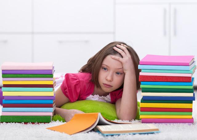 Anak Stres di Sekolah? Jangan Remehkan, Kenali Sebabnya!