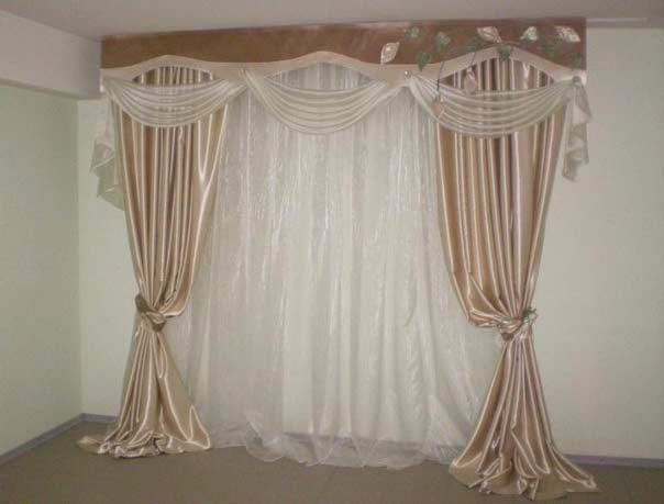 The best hall curtains designs and ideas 2019, living room curtains