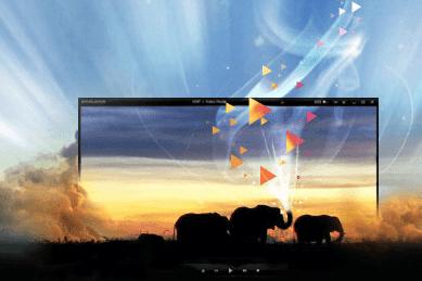KMplayer phần mềm xem phim chất lượng và tiện lợi nhất