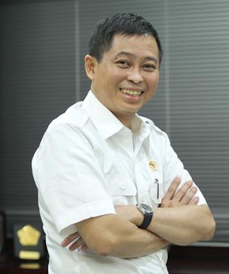 Profil Biodata Ignasius Jonan Menteri ESDM Lengkap Agamanya