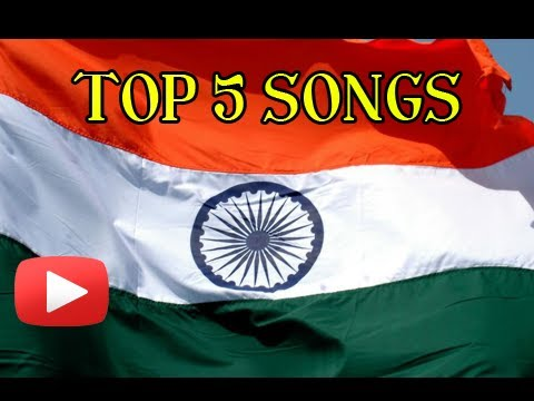 Popular 15 August (Independence Day) Songs In Texas Hindi And 15 August Songs List 2017