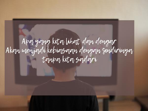 Alasan Kamu Gak Harus Punya Tv