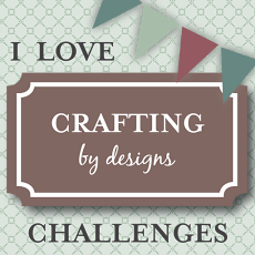 Guest designer for Crafting by Design
