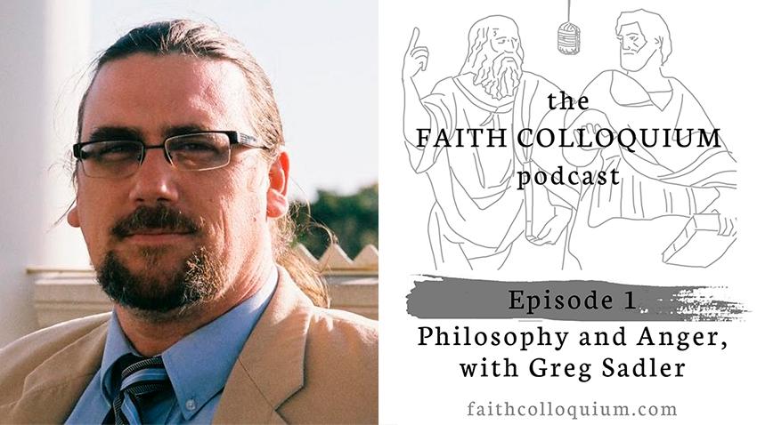 greg sadler, philosophy and anger