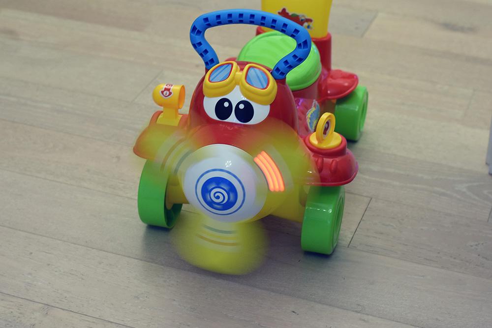 lisciani giocattoli