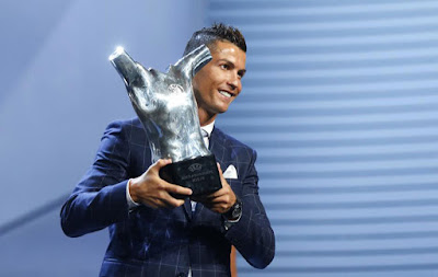 UEFA Best Player of the Year 2016