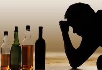 Stop drinking addiction