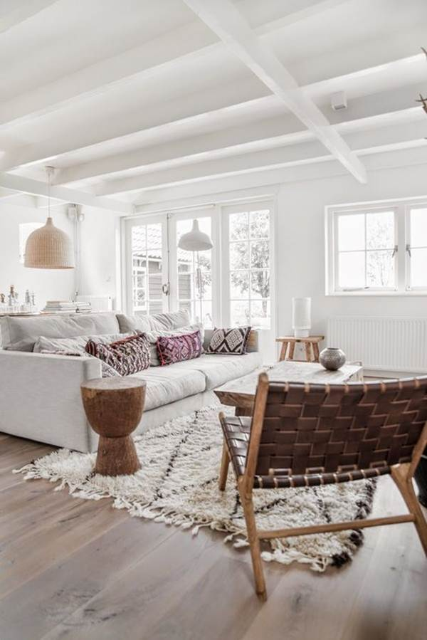 5 Tips To Decorate The Living Room 9