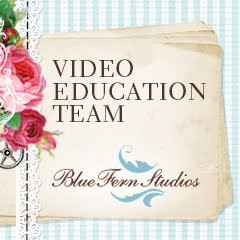 Blue Fern Studios Video Education Team