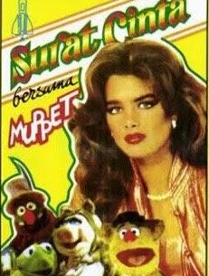 Kumpulan Lagu The Muppet Terbaru Full Album
