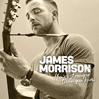 James Morrison – You're Stronger Than You Know - 2019 ( Free Download )
