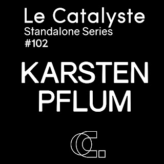 karsten pflum / Le Catalyste podcast