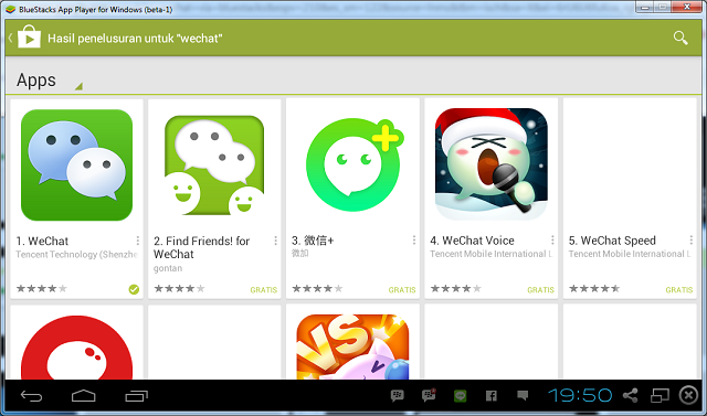 WeChat untuk Komputer | Download & Install Pada PC Windows