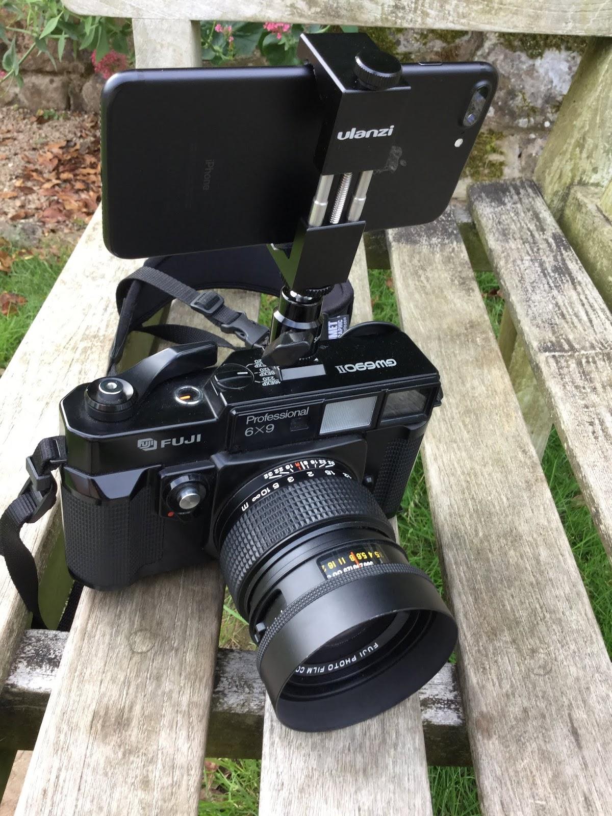 Real Medium Format - Fuji 6 x 9  The 'Texas Leica'  | SOUNDIMAGEPLUS