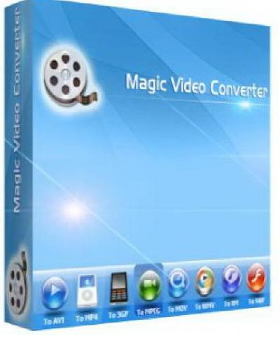 download magic video converter with free license key