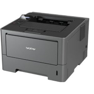 Image Brother HL-5470DW Printer Driver