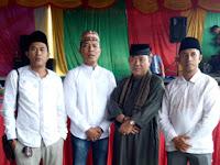 Peringati HUT Ke-4, Medinas Lampung Gelar Istiqosah dan Santuni Yatim Piatu