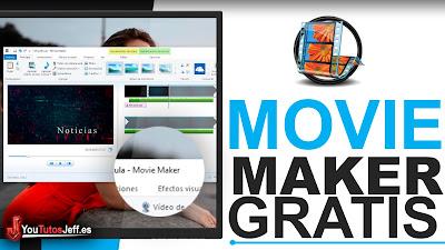 Como Descargar Windows Movie Maker 2019 Gratis Español