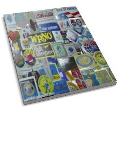 Stickers de Emisoras Internacionales