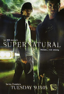 Supernatural Temporada 1 1080p Dual Español Latino/Ingles