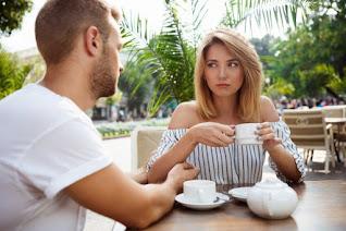 Fokus Padanya Bukan Anda! Tips Kencan Untuk Wanita