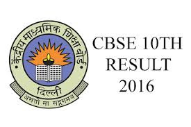 class 10th results 2016