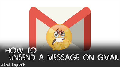 How to Unsend a Message on Gmail