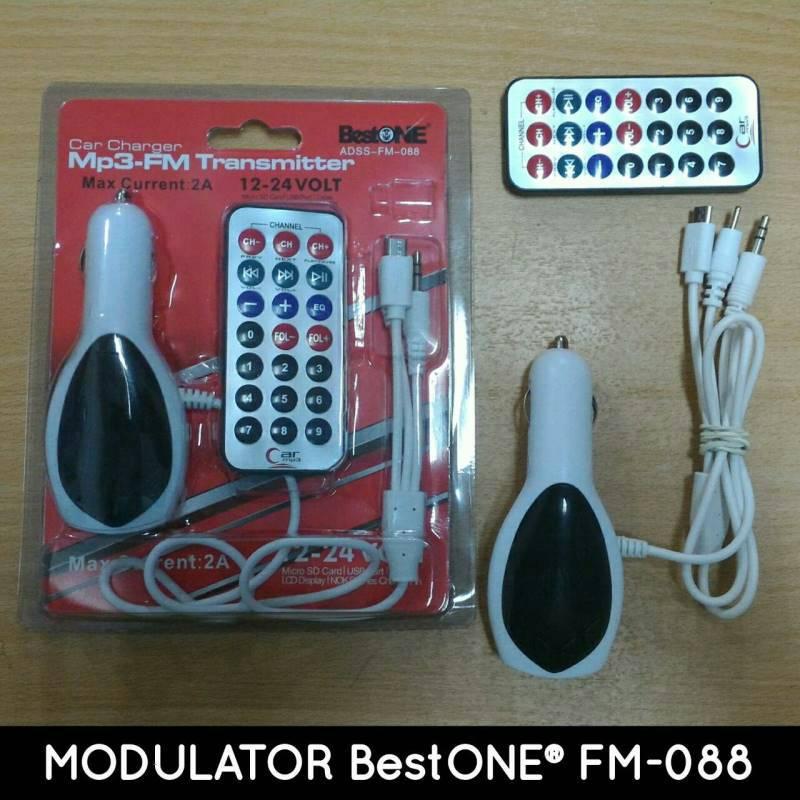 FM Modulator BestOne