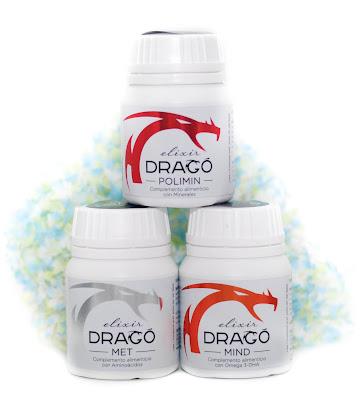 elixir drago desayuno