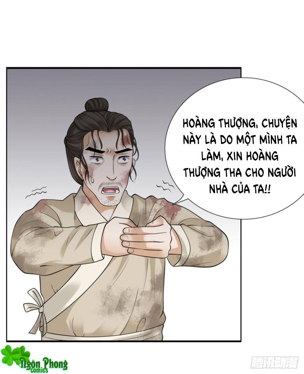 Yêu Phu! Xin Ngươi Hưu Ta Đi Mà! Chap 47 - Trang 22