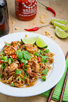 Pad Thai