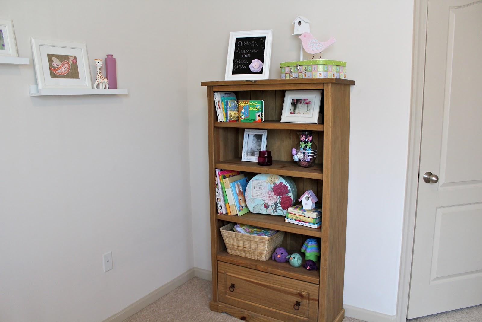 La Stitch Nursery Sources