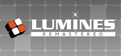 LUMINES REMASTERED-PLAZA