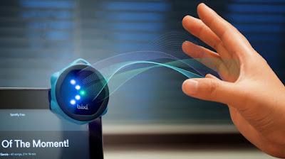 Bixi Smart Controller