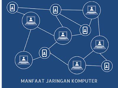Pengertian, Tujuan dan Manfaat Jaringan Komputer