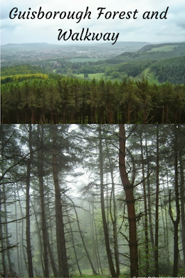 Guisborough Forest and Walkway