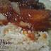 Resepi Nasi Minyak Paling Ringkas