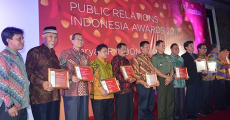 """Kota Padang Raih """"Media Relations"""" Terbaik"""