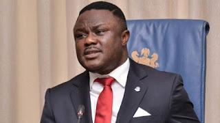Governor Ben Ayade To Turn Tinapa Into First Class University