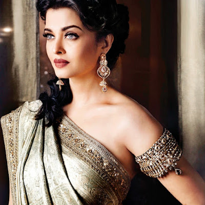 Actress Aishwarya Rai Beautiful Stills