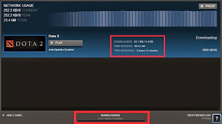 Cara Download Dan Install Dota 2 #4