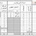 مواد و معاملات الامتحان الجهوي و الامتحان الوطني الموحد للبكالوريا بالمغرب - المترشحون الرسميون.