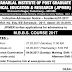 JIPMER ADMISSION 2017-2018 - Exam Date, Results Answer Keys