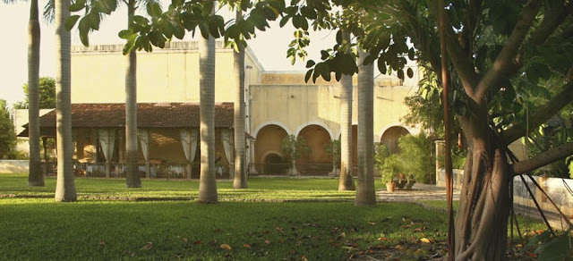 Hacienda Xcanatún Mérida