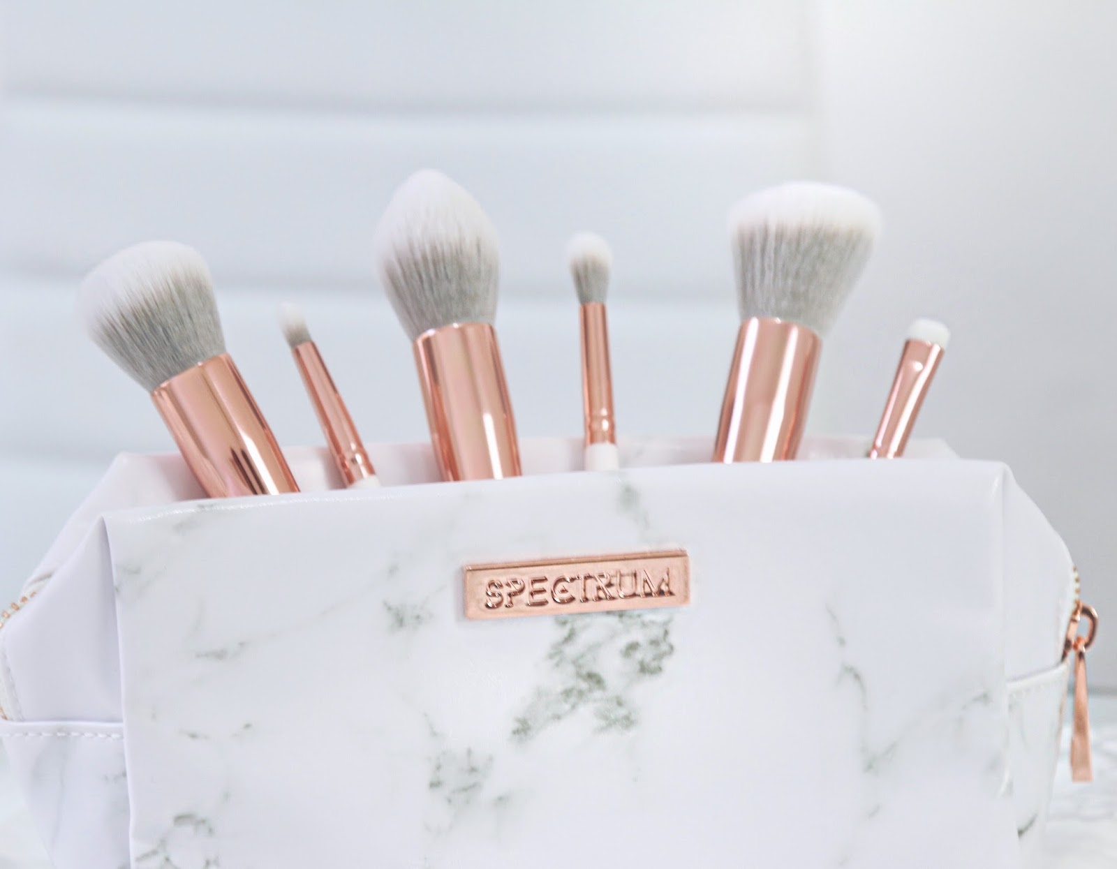 spectrum makeup brushes marble. makeup brushes essential kit marbleous spectrum collection here marble p